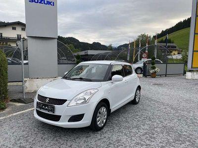 gebraucht Suzuki Swift 1,2 GL 4WD Special