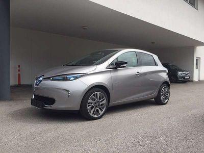 gebraucht Renault Zoe Intens Klein-/ Kompaktwagen
