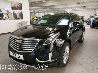 gebraucht Cadillac XT5 Platinum 3,6 AWD Aut.