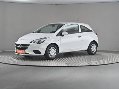 gebraucht Opel Corsa 1.2 Cool & Sound (892669)