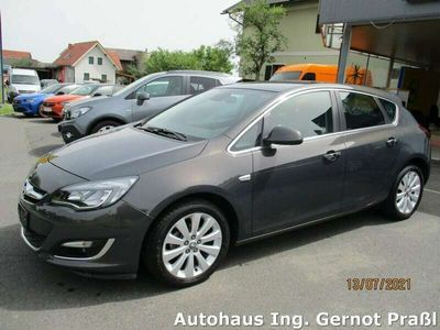 gebraucht Opel Astra Cosmo