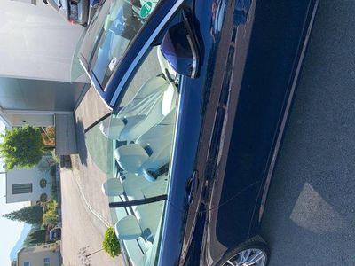 gebraucht BMW 435 4er-Reihe Cabrio Allrad (F33) xDrive Cabrio M Sp