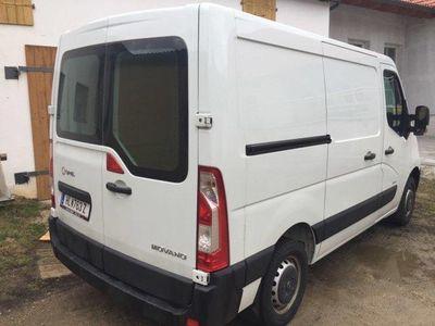 brugt Opel Movano L1H1 2,3 CDTI 3,3t