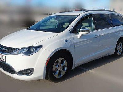 gebraucht Chrysler Pacifica HYBRID Plug-in PREMIUM 1,2 BTC Kombi / Family Van
