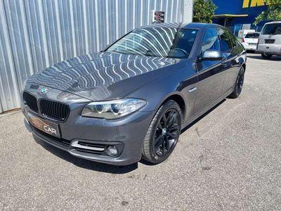 gebraucht BMW 520 Diesel (F10 LCI) xDrive Österreich-Paket Aut.