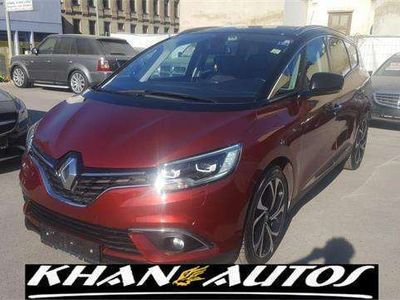 gebraucht Renault Grand Scénic Energy dCi 160 *BOSE*LED*MASSAGE*