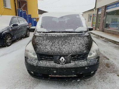 gebraucht Renault Espace Initiale 3,0 dCi V6 Aut.