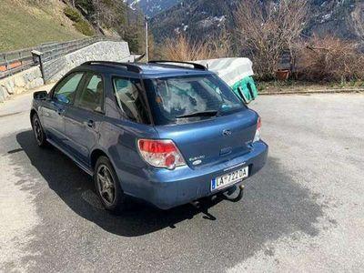 gebraucht Subaru Impreza S. W. 1,5 R 4WD Aut.