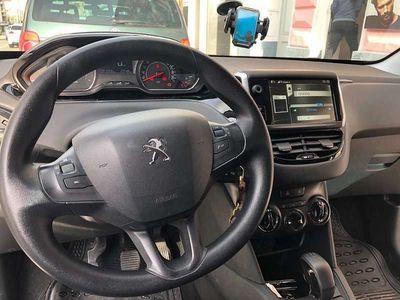 brugt Peugeot 208 ACT VTI 82 5T Limousine,