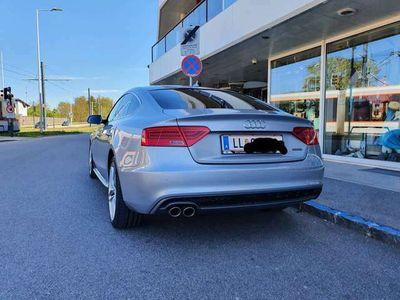 gebraucht Audi A5 Sportback 2,0 TDI quattro Sport