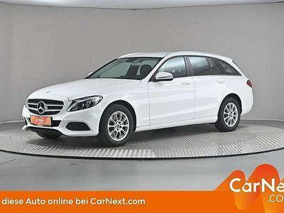 gebraucht Mercedes 180 C-KlasseT (892529)