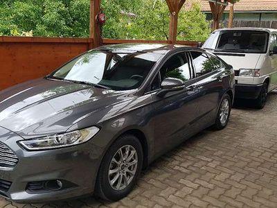 gebraucht Ford Mondeo 2.0 TDI Limousine