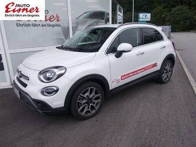 gebraucht Fiat 500X FireFly Turbo 120 Cross Kombi / Family Van,