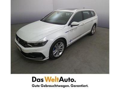 gebraucht VW Passat Passat VariantGTE Variant