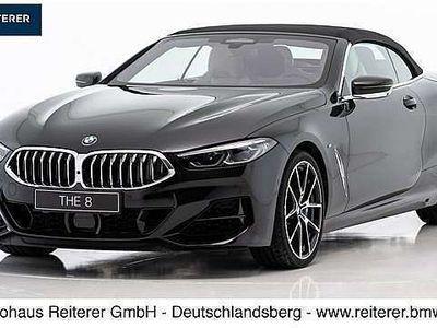gebraucht BMW M850 xDrive Aut. Cabrio / Roadster,