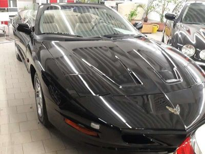 gebraucht Pontiac Firebird Cabrio 3,8l