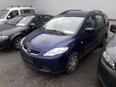 used Mazda 5 5Kombi / Family Van,