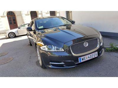 gebraucht Jaguar XJ 3,0 V6 Ds. Portfolio