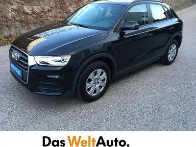 gebraucht Audi Q3 2.0 TDI intro