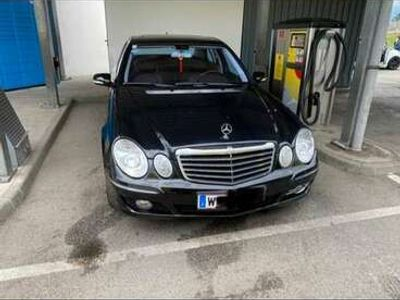 gebraucht Mercedes E280 CDI Elegance
