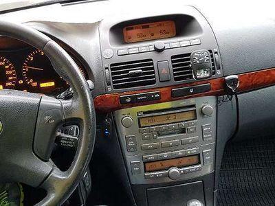 gebraucht Toyota Avensis 2,0 D-4D Kombi / Family Van