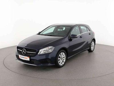 gebraucht Mercedes A180 BlueEfficiency A -Klasse