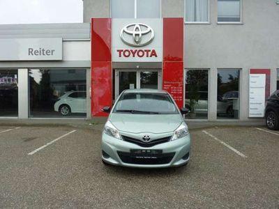 gebraucht Toyota Yaris 1,0 VVT-i Life