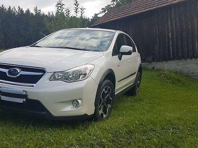 gebraucht Subaru XV 2.0 Diesel 4wd SUV / Geländewagen