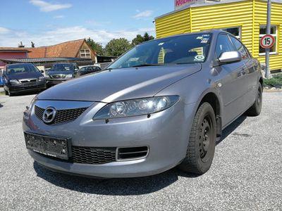 gebraucht Mazda 6 6CD120 Evolution III Limousine,