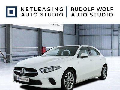 gebraucht Mercedes A250 4M Progressive+Navi Prem Comand+Led Hi+17'
