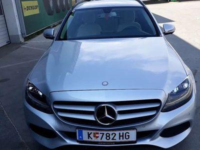 gebraucht Mercedes C200 (BlueTEC) d T
