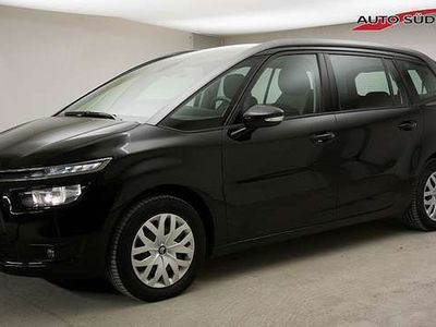 gebraucht Citroën Grand C4 Picasso C4 Picasso BlueHDI 120 S&S 6-Gang Feel Kombi / Family Van