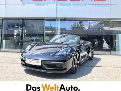 used Porsche 718 BoxsterGTS