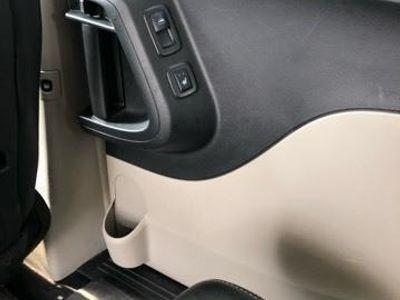 gebraucht Lancia Voyager 2,8 CRD 7Sitzer *Xenon* neues Getriebe