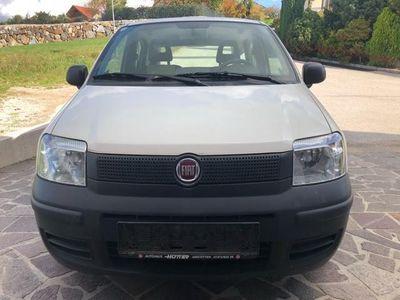 gebraucht Fiat Panda 1,2 Active