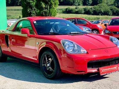 gebraucht Toyota MR2 2 Roadster