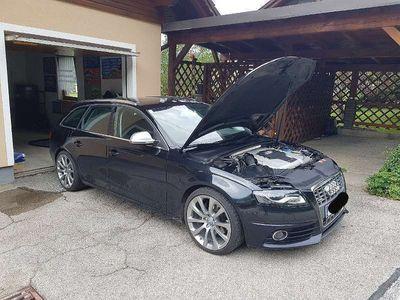 gebraucht Audi A4 b8 3.0l Kombi / Family Van