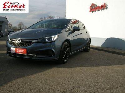 gebraucht Opel Astra 6 Turbo Ecotec Direct Inj. Innovation S... Limousine,
