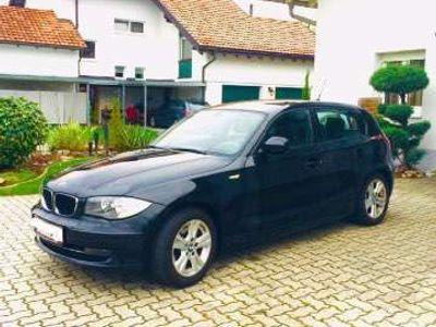 gebraucht BMW 116 1er-Reihe d Limousine