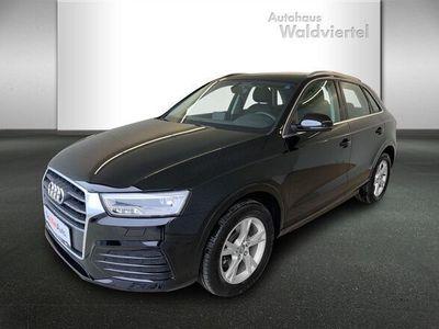 gebraucht Audi Q3 1.4 TFSI cod ultra intense +