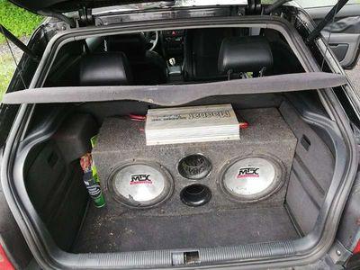 gebraucht Audi A3 1.8l t Klein-/ Kompaktwagen