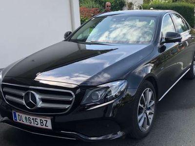 gebraucht Mercedes E350 350 E
