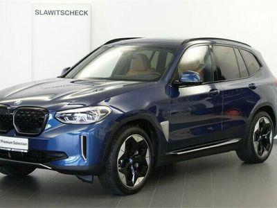 gebraucht BMW iX3 Impressive NP: € 7490,- SUV