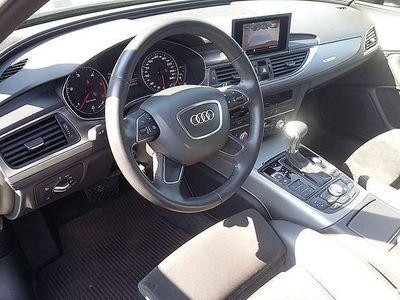 gebraucht Audi A6 Allroad 3,0 TDI quattro DPF S-tronic **NAVI, RÜCKFAHRKAME