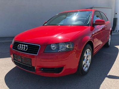 used Audi A3 Attraction 1,9 TDI