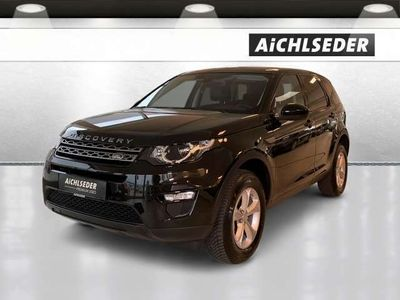 gebraucht Land Rover Discovery Sport Discovery Sport LR