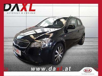 gebraucht Kia pro_cee'd cee'd1,6 CRDi Cool Jackpot DPF ISG Limousine