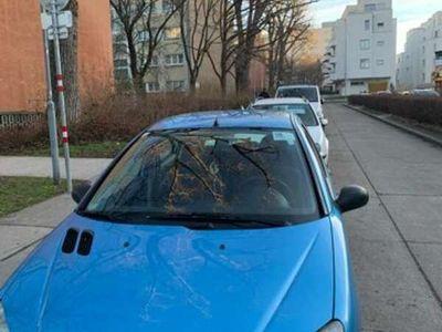 gebraucht Peugeot 206 D 70 Filou