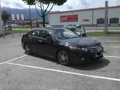 gebraucht Honda Accord 2,2i-DTEC Elegance