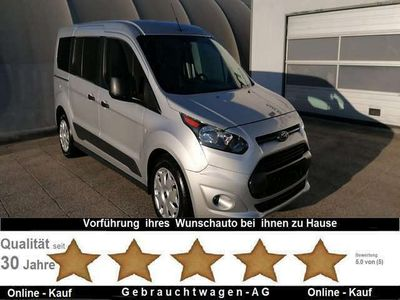 gebraucht Ford Tourneo Connect GRAND Trend 1,5 TDCi L2/NETTO:14.160€